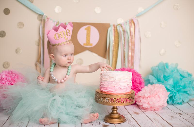 Cake Ideas For Cake Smash : Cake Smash
