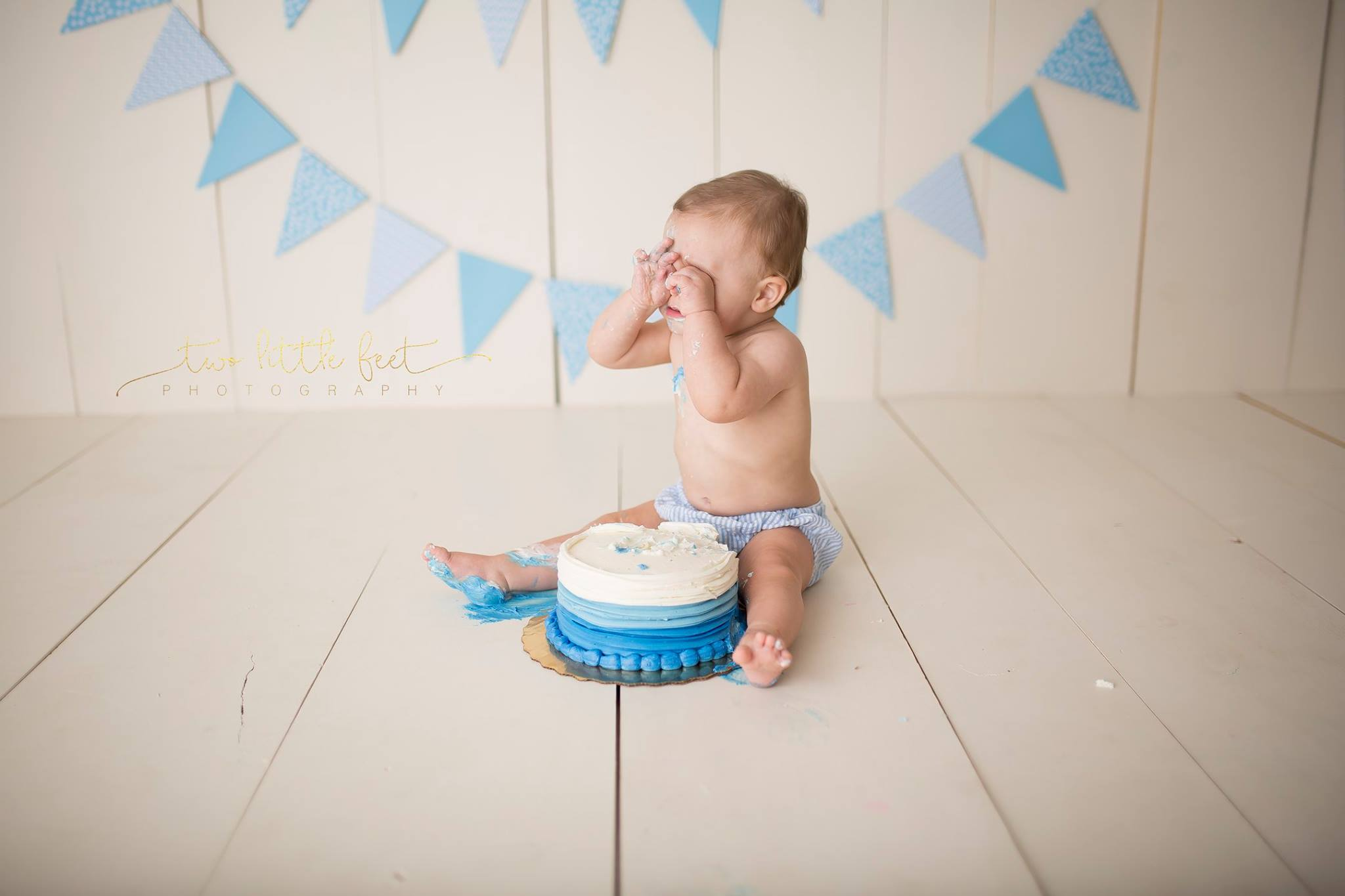 Cake Smash Photography Canton Ga