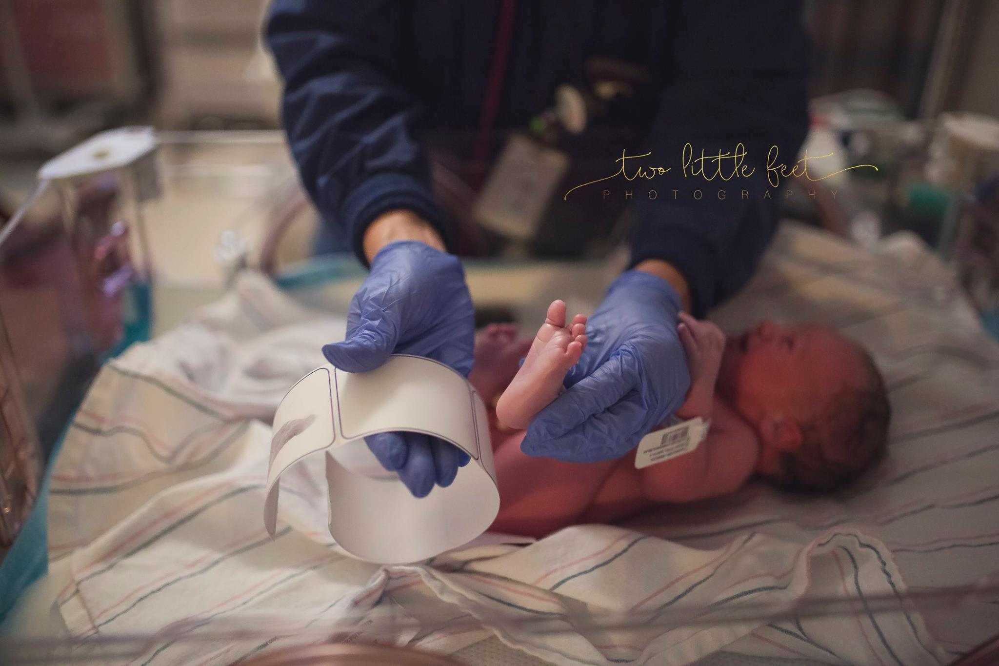 Live Birth Photography Canton Ga