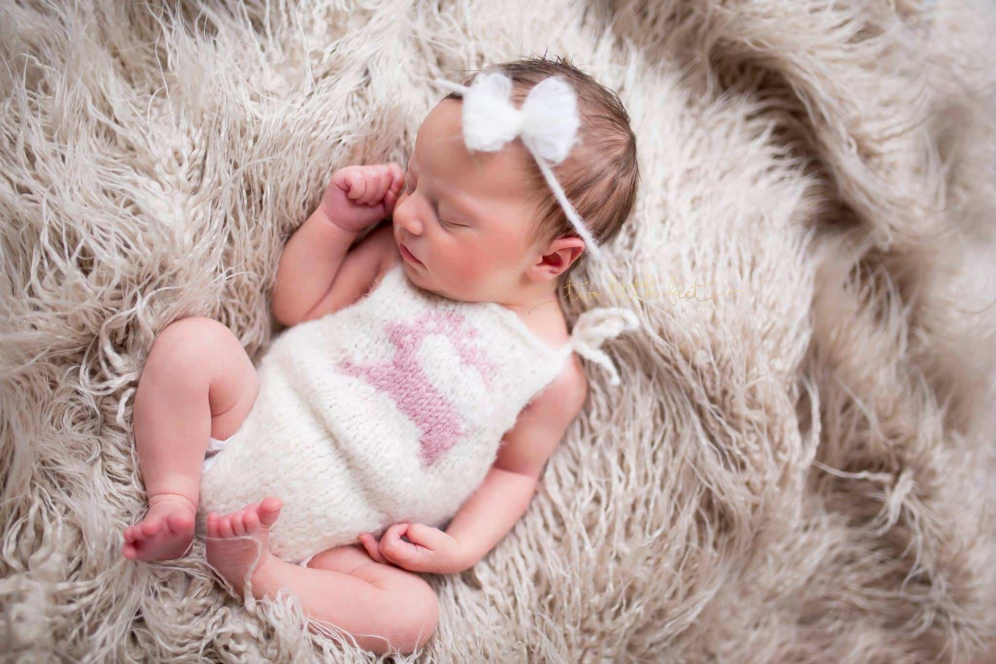 Newborn Photography Canton GA
